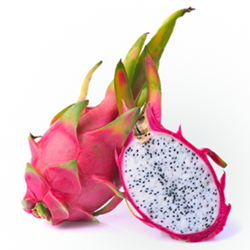 Red Dragonfruit