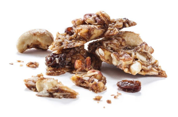 NEW!!  Banana Nut Crunch (12-pack)