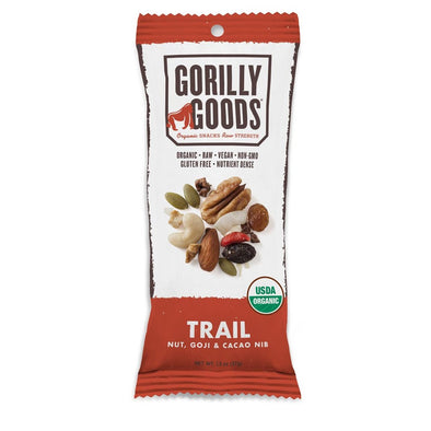 1.3oz Trail - Activated Superfood Trail Mix (12-pack)