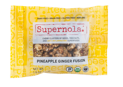 1.5 oz. Pineapple Ginger Fusion (6-Pack)