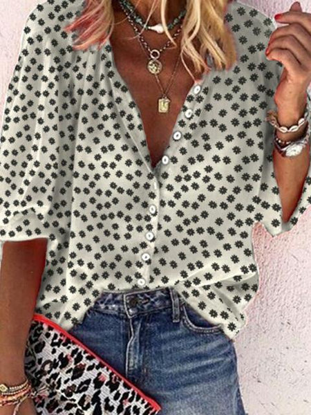 v-neck-long-sleeved-floral-print-blouse-zsy4528