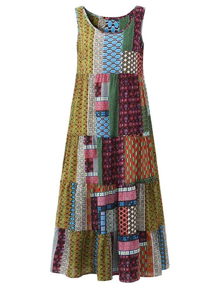 Boho-Sleeveless-Vintage-Maxi-Dress-shrural