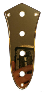 Bass Mods K534 Pickguard Gold Mirror