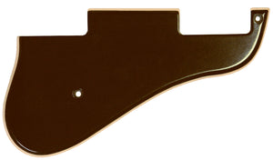 Copy of Epiphone 339 Brown Bakelite Pickguard