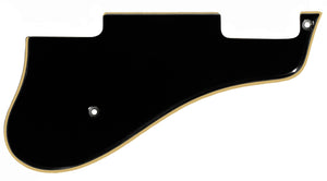 Epiphone Casino Coupe Black Bakelite Pickguard