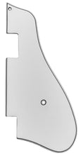 Epiphone Casino Pickguard White 3ply