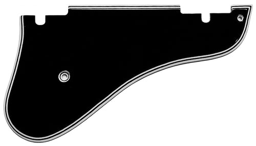 Epiphone Joe Pass Pickguard Black 5ply