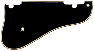 Epiphone Joe Pass Black Bakelite & Cream Pickguard