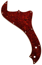 Fender Dimension Pickguard Tortoise Shell