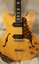 Gibson 330 Pickguard Honey Acrylic Shell