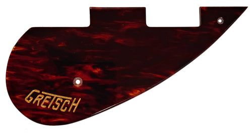 Gretsch 2420 & 2622 Red Tortoise Shell Pickguard