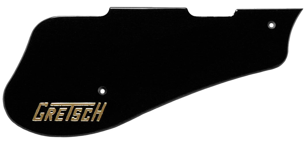 Gretsch 5420 Black Pickguard Gold Plated Logo