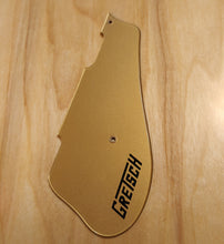 Gretsch 5655 jr Gold Pickguard