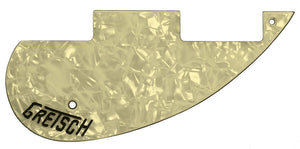 Gretsch 2655 Streamliner Pickguard Aged Pearloid