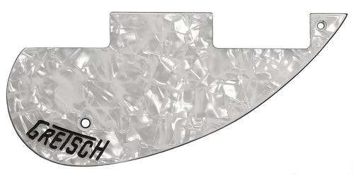 Gretsch 2655 Streamliner Pickguard White Pearloid