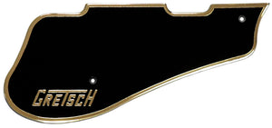 Gretsch 5191 Tim Armstrong Black Gold Plated Pickguard
