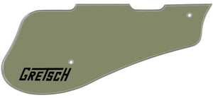 Gretsch 5420 Smoke Green Pickguard