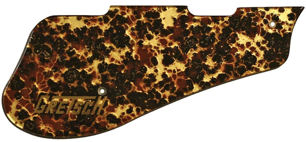 Gretsch 5420 Gold Acrylic Shell Pickguard