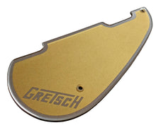 Gretsch 5220 Gold with Chrome Border Pickguard
