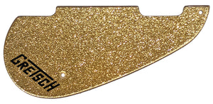 Gretsch 5220 Gold Sparkle Pickguard