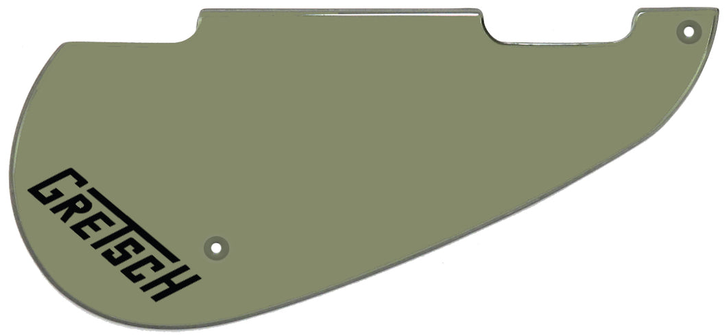 Gretsch 5220 Smoke Green Pickguard