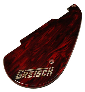 Gretsch 5435-5445 Red Tortoise Shell Pickguard