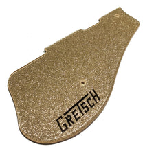 Gretsch 5623 Bono Cream Sparkle Pickguard