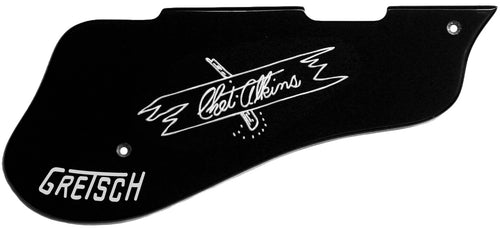 Gretsch 6120 Black Chet Atkins Sign Post Pickguard