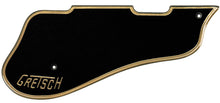 Gretsch 6120 Black Gold Plated Border Pickguard