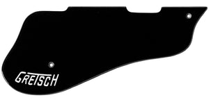 Gretsch 6120 Black Pickguard