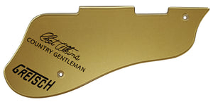 Gretsch 6122 Country Gentleman Pickguard Gold