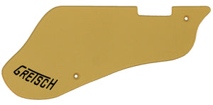 Gretsch 6124-6125 Single Anniversary Gold Pickguard