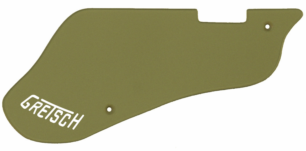 Gretsch 6124-6125 Single Anniversary Green Pickguard