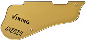 Gretsch 6187 Viking 1967 Gold Pickguard