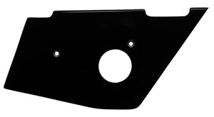 Gretsch 6199 Billy-Bo Jupiter Thunderbird Pickguard Black
