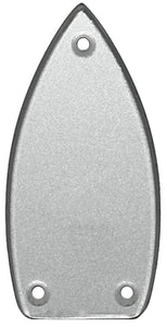 Gretsch Silver Truss Rod Cover