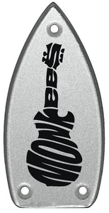 Gretsch Silver Monkees Truss Rod Cover
