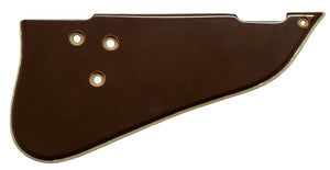 Ibanez GB10 Brown Bakelite Pickguard