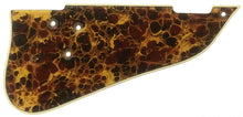 Ibanez GB10 Honey Acrylic Pickguard