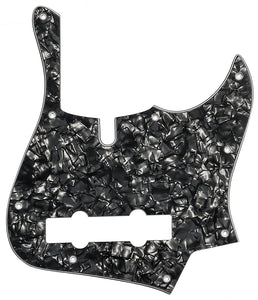 Lakland DJ Darryl Jones Black Pearloid Pickguard
