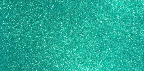 Pickguard Sheet Teal Sparkle