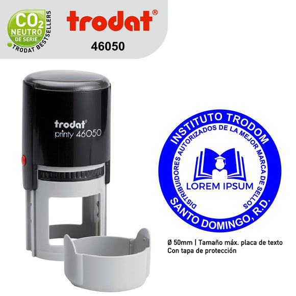 Sello Trodat 46050