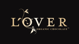 Lover organic superfood vegan chocolate