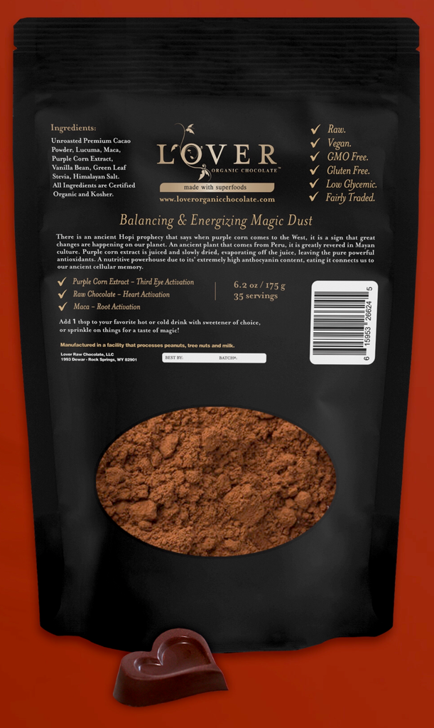 Lover Balancing & Energizing Magic Dust / LIMITED EDITION!