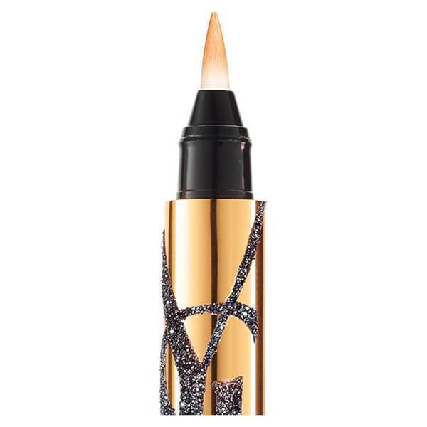 YSL Touche Eclat No 1 2.5ml Monogram Edition
