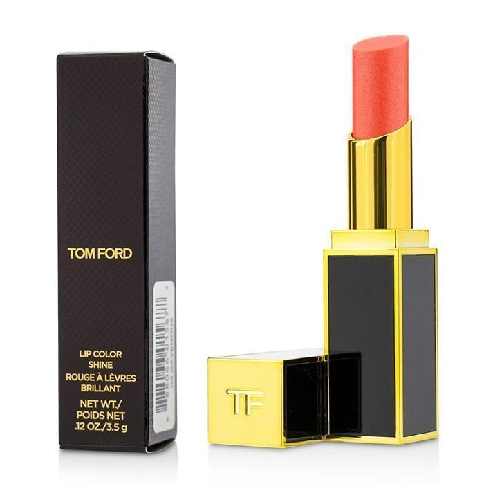Tom Ford Lip Color Shine Insidious (09) 3.5g