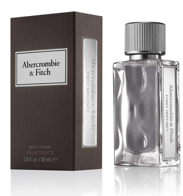 Abercrombie & Fitch First Instinct 30ml EDT Spray