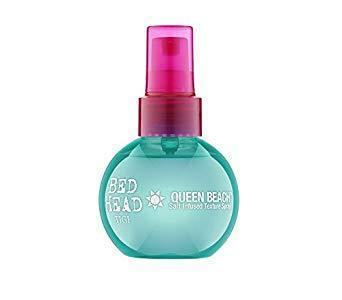 Tigi Bed Head Queen Beach Salt Spray 100ml