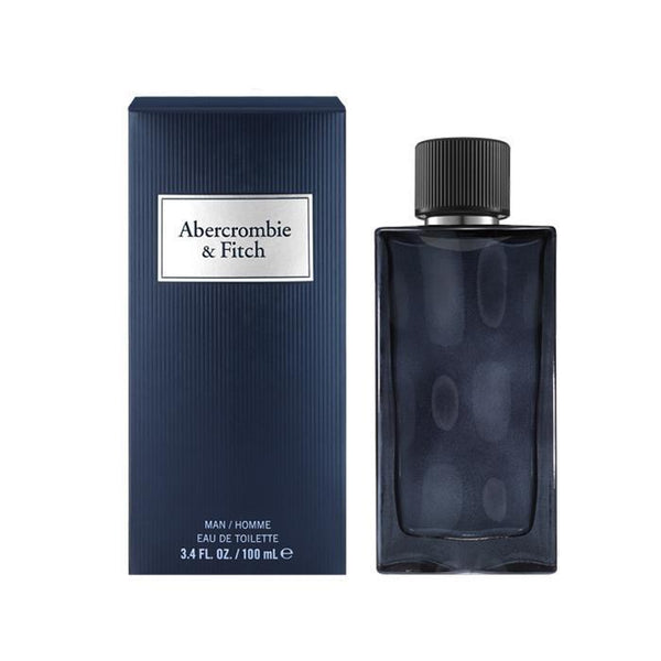 Abercrombie & Fitch First Instinct Blue 100ml EDT Spray
