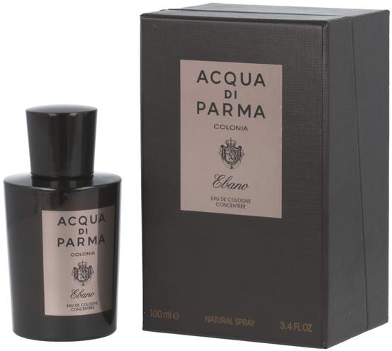 Acqua di Parma Colonia Ebano 100ml EDC Concentree Spray